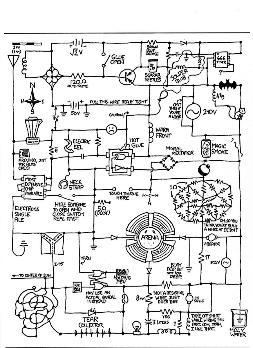 Bad_Wiring003 electronics welcome to physics 122 xkcd wiring diagram at fashall.co